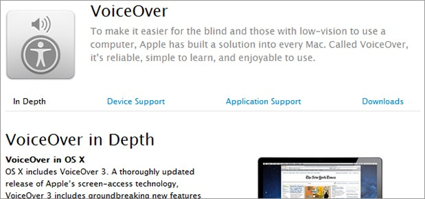 10 Free Screen Readers For Blind Or Visually Impaired Users