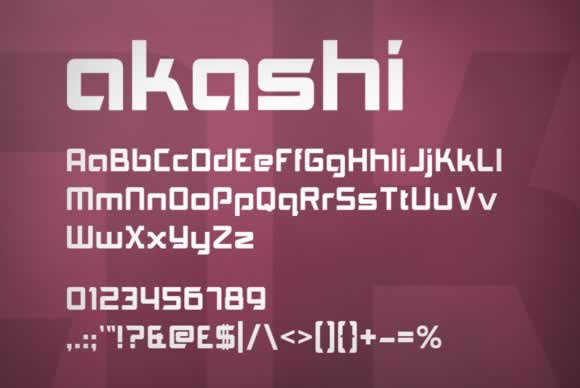 free-fonts-commercial-personal-use-01-akashi