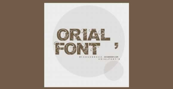 free-fonts-commercial-personal-use-23-orial-font