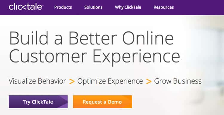 customer-experience-enterprise-software-clicktale