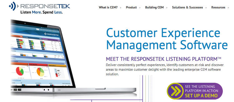 customer-experience-enterprise-software-responsetek