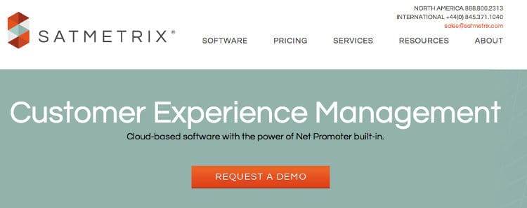 customer-experience-enterprise-software-satmetrix