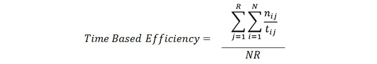 usability-metrics-time-based-efficiency-equation