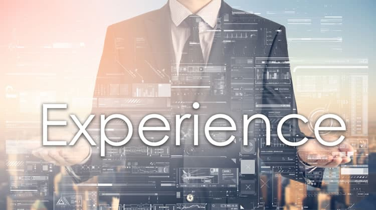 Do Not Confuse User Experience With Customer Experience