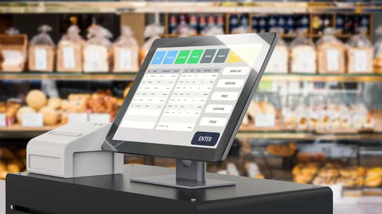 User Experience Barriers In POS Systems